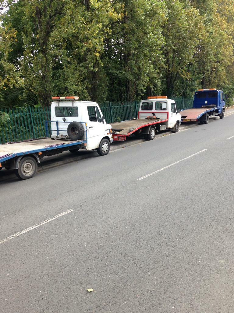 Scrap cars and vans bought for cash, top prices paid. | in Sheffield ...