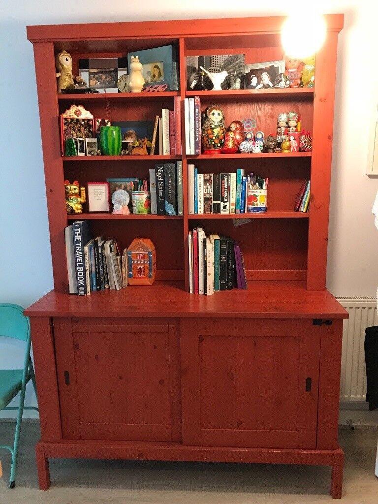 Ikea Dresser Sideboard Great Storage Living Dining Room Kitchen