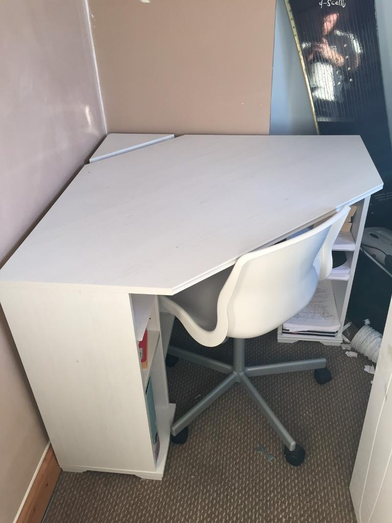 Electric Height Adjustable Wood Desk