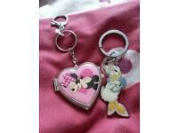 Disney key rings for sale