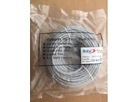 Internet LAN cable new condition