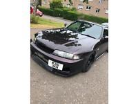R33 gts-t spec 2 Nissan skyline drift/track car