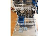 Indisit Dishwasher Hardly Used