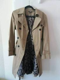 M&S Audrey Hepburn style Mac:excellent condition size 14