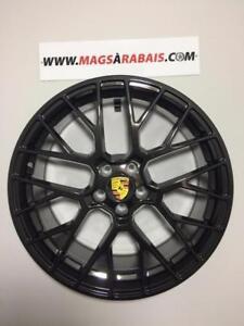 Mags 20'' Porsche Macan HIVER **disponible avec pneus**