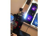 JVC 400W Sound System - 150 or offers