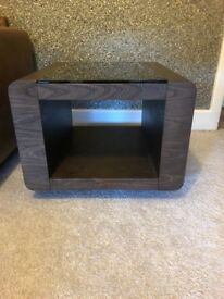 Modern contemporary side table