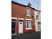 2 Bed Terraced house, Grimston Road, Nottingham, NG7 5QW