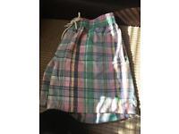 Men's genuine Ralph Lauren shorts