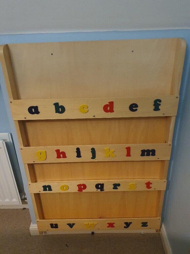 Childrens Book Case In Hawkinge Kent Gumtree