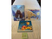 Hard back children's books £5 each