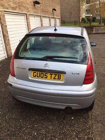 Citroen c3 automatic quick sale