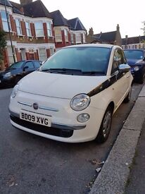 fiat500 47000m only 2599£