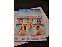 90210 dvd box set
