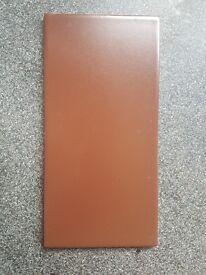 Recer glazed floor tiles
