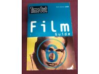 Time Out Film Guide 1998 by Penguin Books