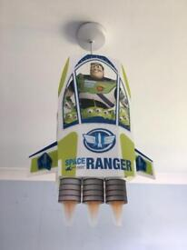 Toy Story light shade