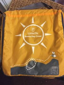 LittleLife backpack