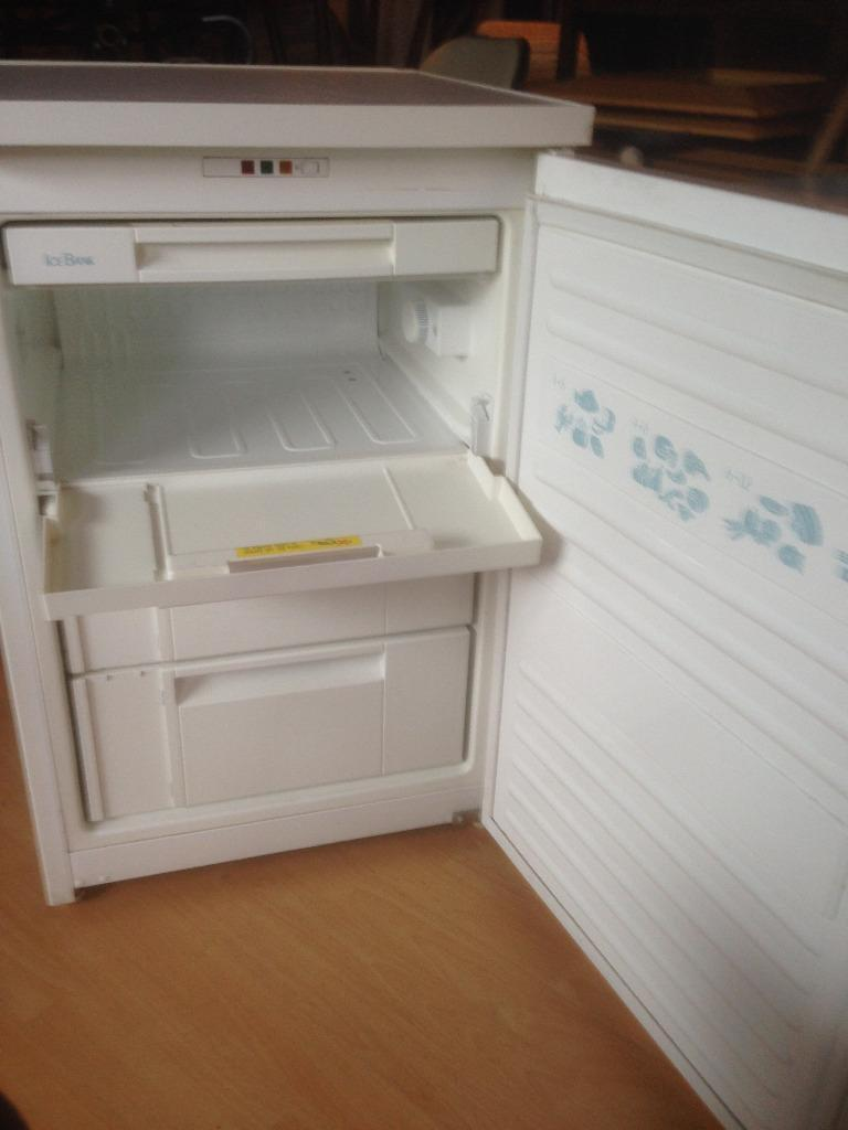 Small Under Counter Chest Freezer For Sale In Longstone