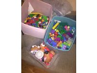 learning /building toys