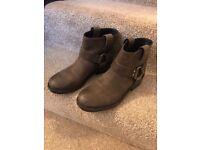 All Saints Women's Boots size 5