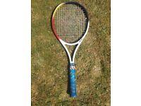 Mizuno Midplus Pro 9.2 Tennis Racket