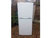 Fridge freezer £30