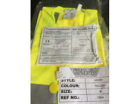 New Hydra – Glo High visibility Vest Medium