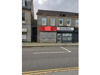 shop for rent wishaw main street