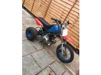 100cc trike