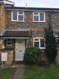 FARNBOROUGH 3 BEDROOM MID TERRACE HOUSE TO LET