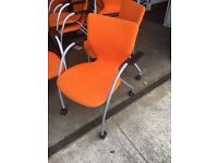office furniture meeting/visitor chairs