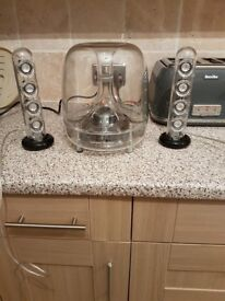 Harmon Kardon SoundSticks III