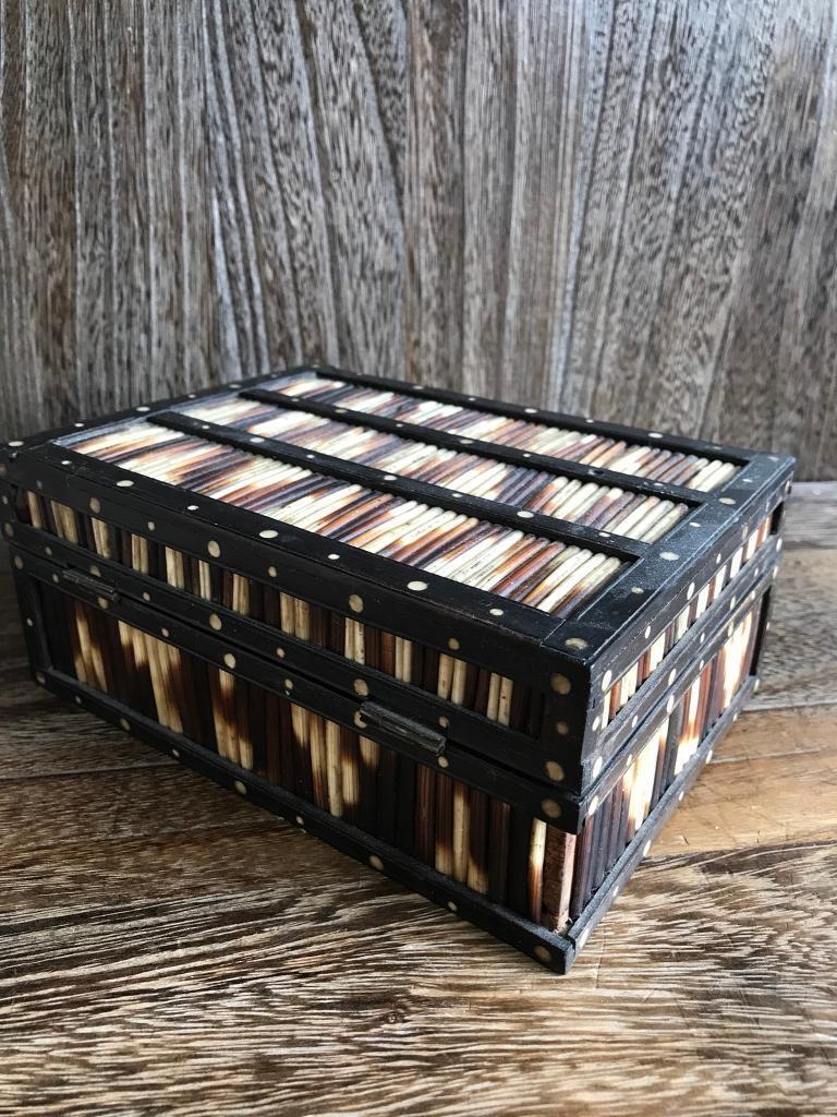 Porcupine box