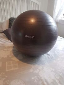 Excersise / birth ball