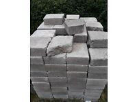 Breeze blocks