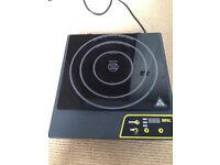 Buffalo CE209 Induction Hob Cooker Electric Hob