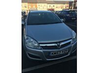 Vauxhall Astra low mileage Hip clear