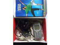 Nokia 3310 Boxed Matching IMEI