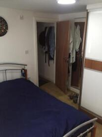 1 bedroom ensuite annex with private kitchen with fitted wardrobe - all bills inclusive