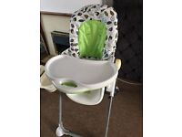 Children's/Kids High Chair