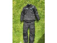 RST Pro Series Adventure motorcycle Jacket/Trousers