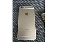 IPhone 6 on EE immaculate condition