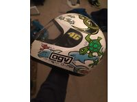 Agv Rossi zoo