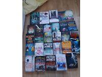 28 crime thriller suspense books