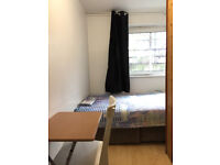 Single room, new mattres, new painted, new kitchen, living room, Garden, in hammermsith-fulham