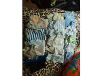 Need gone 3_6 months summer clothes