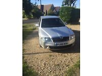 Skoda Octavia VRS 2006 58k 1 Previous Owner