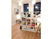 Rent A Therapy Studio (Counselling, Massage, Meditation...hourly/daily rate) Edinburgh, Meadowbank