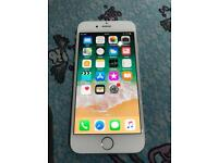 IPHONE 6 16GB SILVER COLOUR UNLOCKED